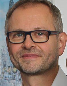 Oliver Hoppe