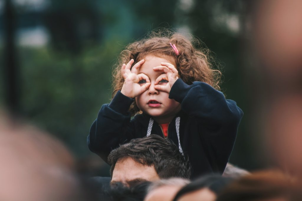 Kid Eye Myopia Lenses Glasses vision